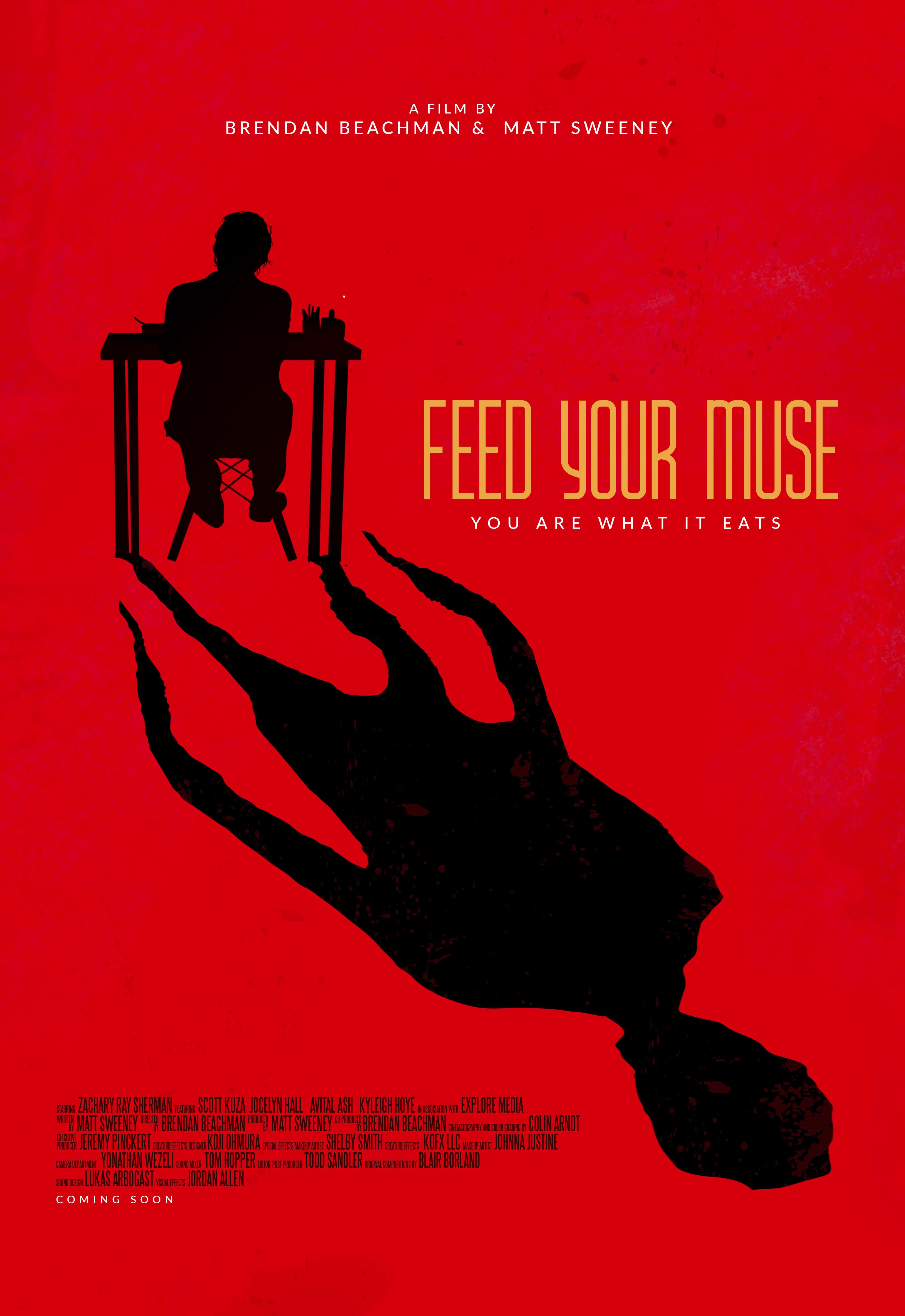 watch Feed Your Muse on soap2day