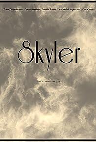 Primary photo for Skyler