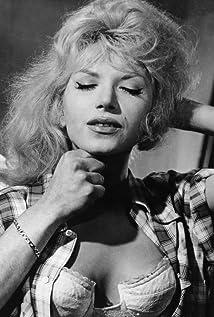 Rita Cadillac Picture