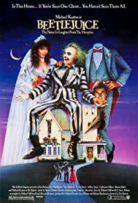 Primary photo for Beetlejuice