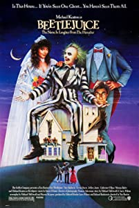 MP4 movie downloads for pc Beetlejuice [HDRip]