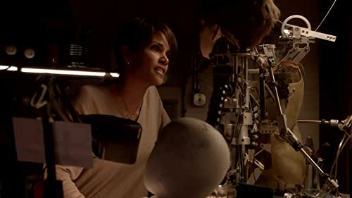 Extant: He Doesn't Love Me
