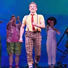 Ethan Slater in The SpongeBob Musical: Live on Stage! (2019)