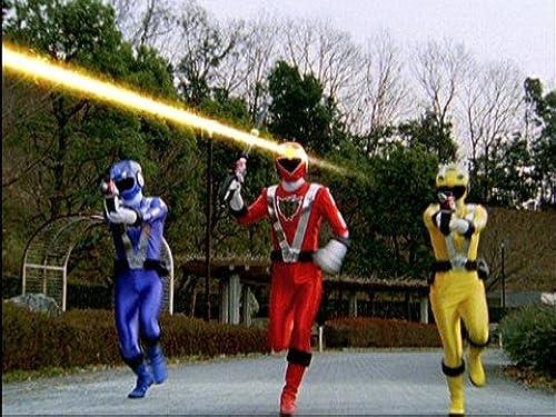 Power Rangers RPM: Volume 1
