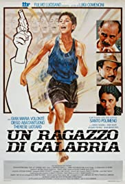 A Boy from Calabria Poster