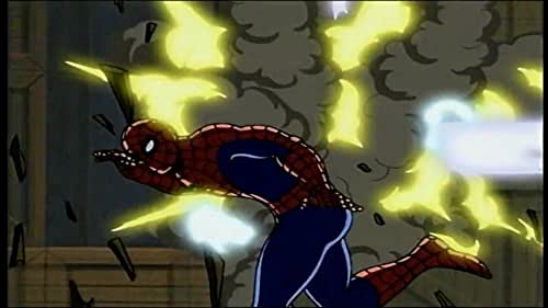 A young man with spider-like abilities fights crime as a superhero in New York City while trying to have a normal personal life.