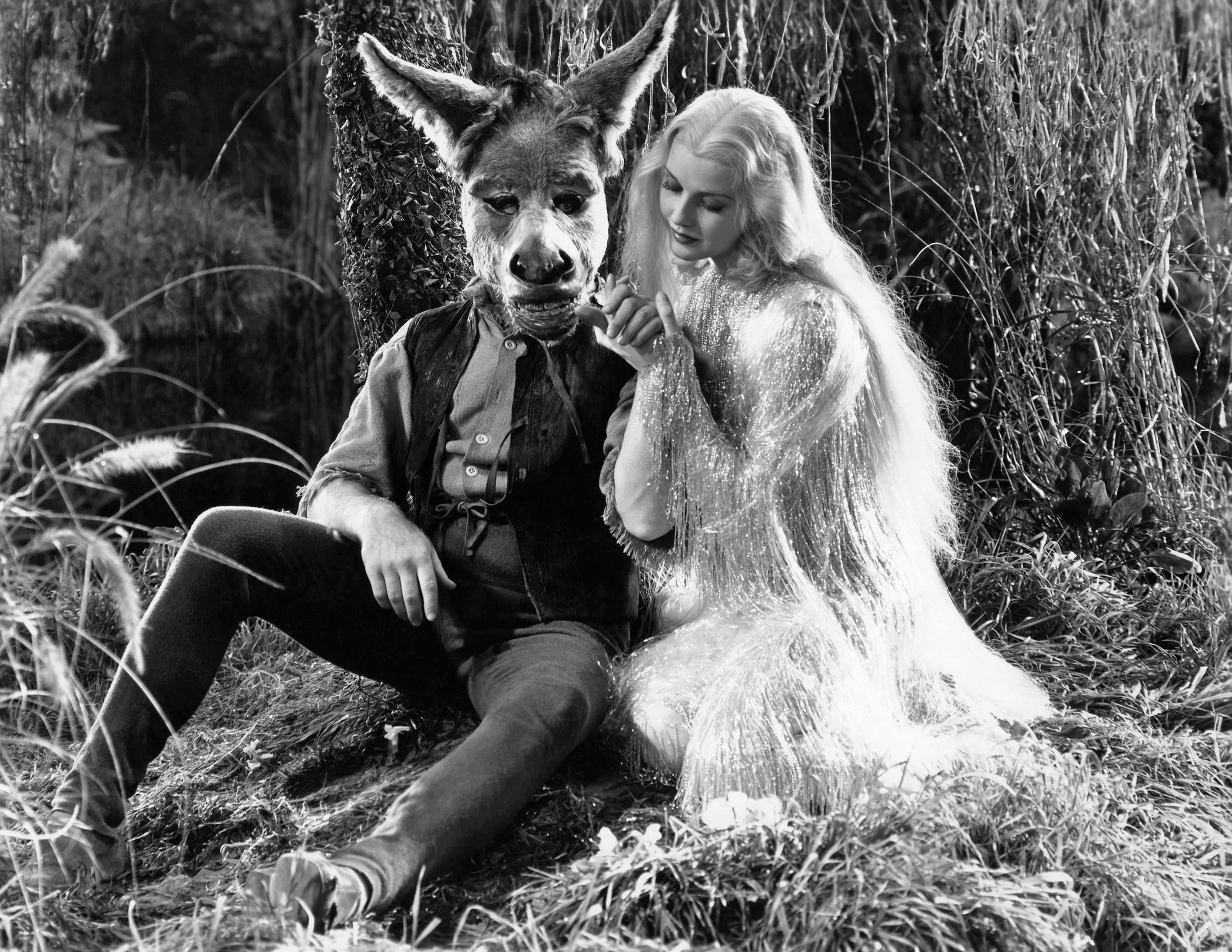 Image result for a midsummer night's dream movie 1935