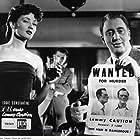 Grégoire Aslan in Cet homme est dangereux (1953)