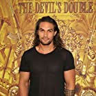 Jason Momoa at an event for The Devil's Double (2011)