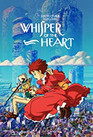 Whisper of the Heart Poster