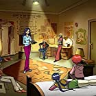 Liza Del Mundo, Christel Khalil, Candi Milo, and kittie KaBoom in W.I.T.C.H. (2004)