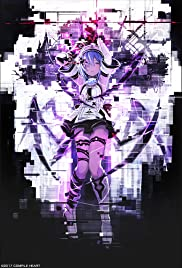Death End Re;Quest Poster