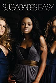 Sugababes: Easy Poster