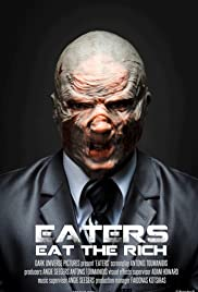 Eaters Poster