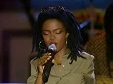 One Love: The Bob Marley All-Star Tribute Concert