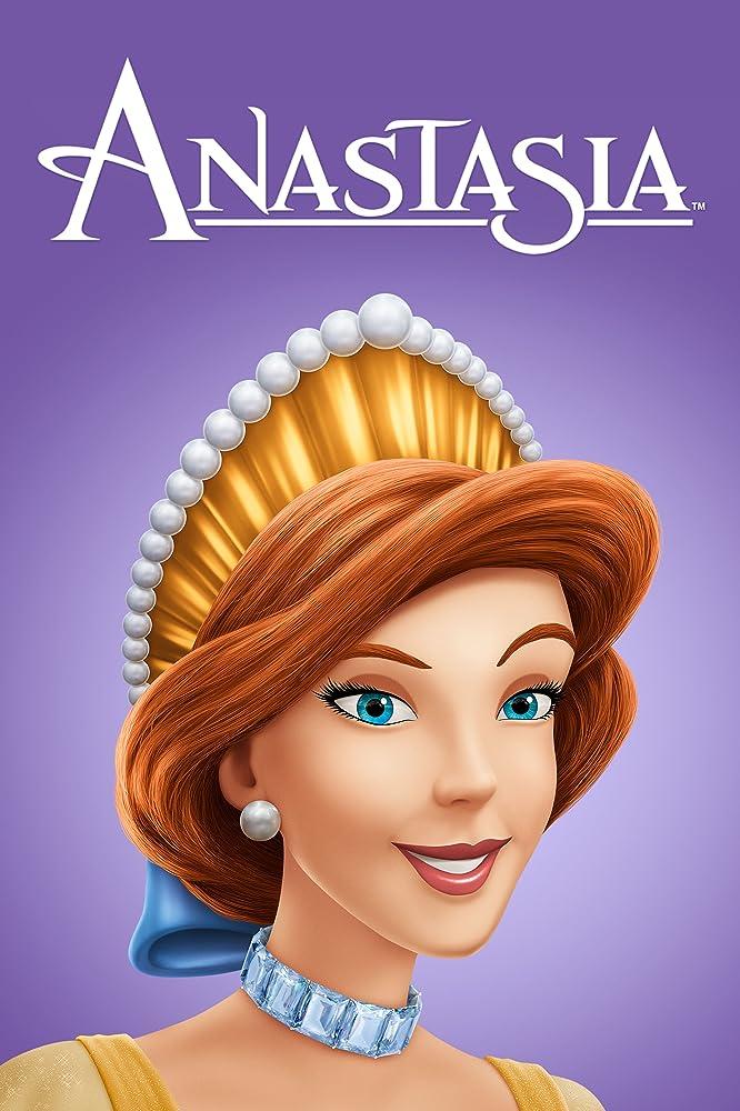 아나스타샤 포스터