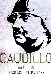 Primary photo for Caudillo