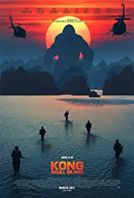 Primary photo for Kong: Skull Island