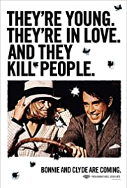 Revolution! The Making of 'Bonnie and Clyde' Poster