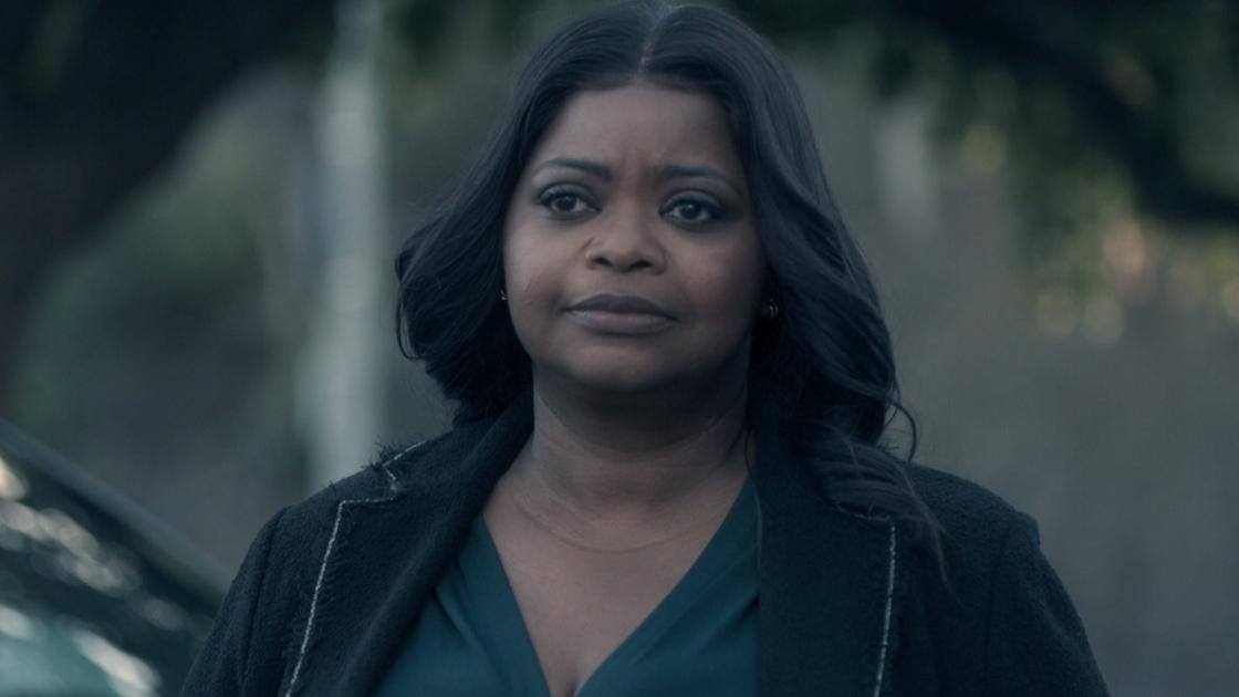 Octavia Spencer in Truth Be Told (2019)