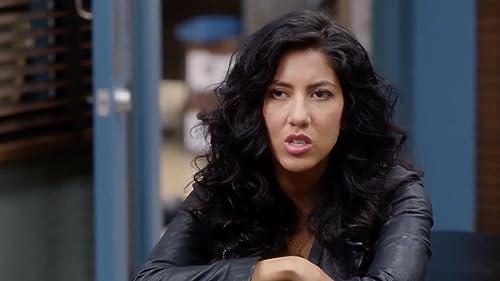 Brooklyn Nine-Nine: Best Of Rosa Diaz