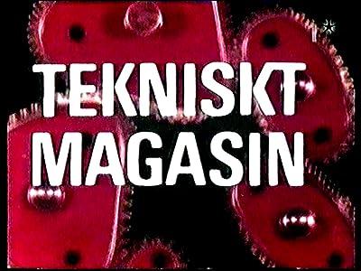 Beste iphone-filmnedlastinger Tekniskt magasin: Episode dated 5 April 1962  [1280x720p] [HDR] (1962)