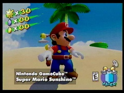 Super Mario Sunshine scaricare film