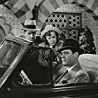 Richard Bond, Chester Morris, and Anne Shirley in Law of the Underworld (1938)