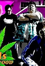 The Real Potheads of North Hollywood Poster