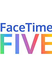 Face Five Poster