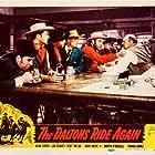 The Daltons Ride Again (1945)