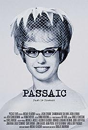 Passaic Poster