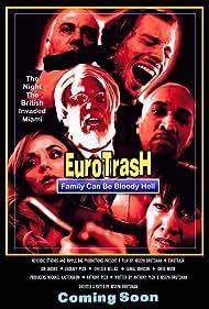 Jon Jacobs, Cheri Moon, Jamal Lloyd Johnson, Chelsea Bellas, and Zackary Peck in EuroTrash