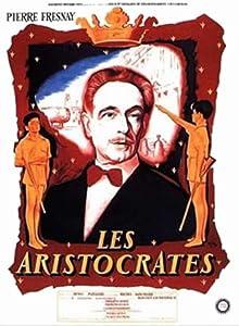Les aristocrates France