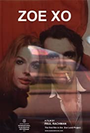 Zoe XO (2004) starring Robert Lund on DVD on DVD