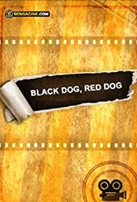 Primary photo for Black Dog, Red Dog