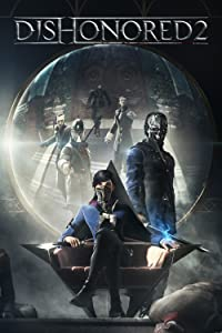 Top free download sites movie Dishonored 2 by Harvey Smith [h.264]