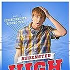 Thomas Ernst in Hedensted High (2015)