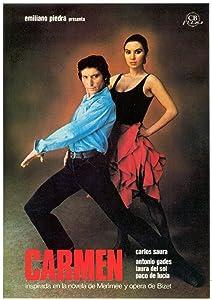 HD online movie downloads Carmen by Carlos Saura [DVDRip]