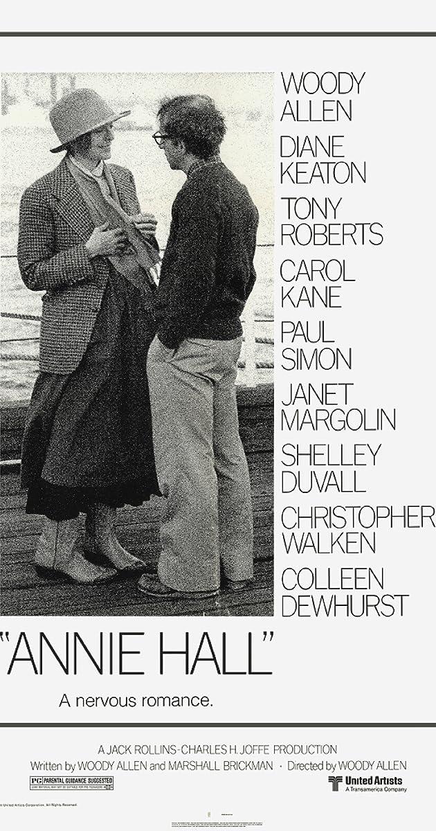 Annie Hall (1977) Subtitles