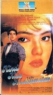 Watch Hindi Kita Malilimutan (1993)