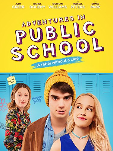 Adventures in Public School (2017) Streaming VF
