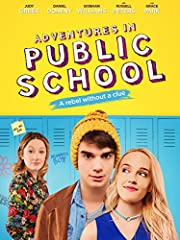 Adventures in Public School 2017 Subtitle Indonesia Bluray 480p & 720p