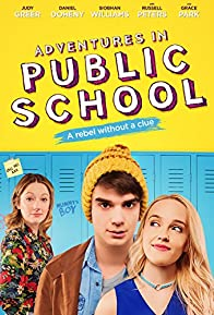Primary photo for Adventures in Public School