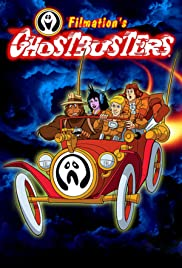 The Original Ghostbusters Poster