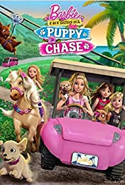 Barbie & Her Sisters in a Puppy Chase (2016) 720p