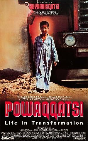 Powaqqatsi (1988) • 2. September 2021 Music