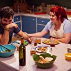 Melissa Bergland and Johnathan Sousa in Relative Happiness (2014)