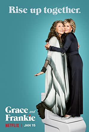 Where to stream Grace and Frankie