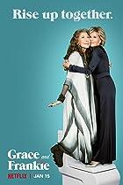 Grace and Frankie é uma das Séries de Comédia da Netflix Seriados